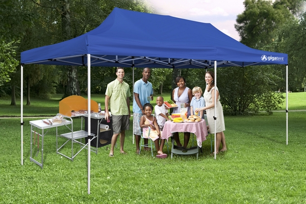 Party Tent In Backyard : Home > Canopies > Canopies & Tents by Size > 10 X 20 T