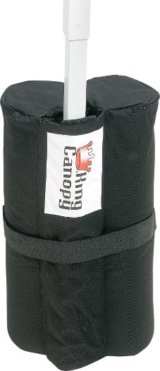 Wrap A Round Weight Bags For King Canopy Instant Canopy Legs
