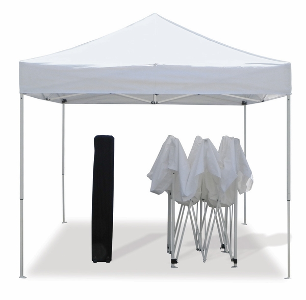 Z Shade 10 X 10 Commercial Canopy Tent Package 4