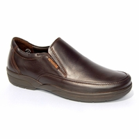 Adelio Dark Brown Charles
