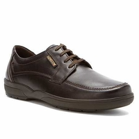 Agazio Dark Brown Charles