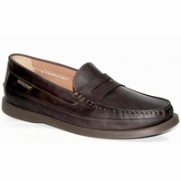 Galion Dark Brown
