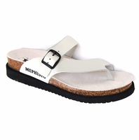 Helen Off-White Waxy