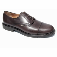 Melchior Dark Brown