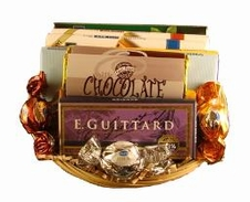 American Chocolate Gift Baskets