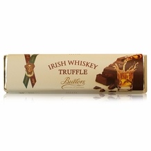 Butlers Irish Whiskey Truffle Bar .75g /2.64 oz (Single)