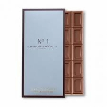 Artisan du Chocolat No  1 Sea Salted Caramel Dark Bar, 70% Cocoa, 45g/1.59oz