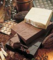 Belcolade Block Chocolate