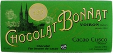 Bonnat Chocolate Bars - 100g / 3.5oz