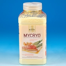 "Cacao Barry - ""Mycryo Cocoa Butter Powder"", 550g/1.21lbs."