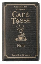 Cafe-Tasse Chocolate Bars - 100g / 3.5oz