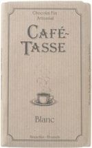 Caf� Tasse White Chocolate Bars