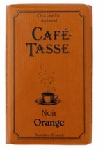 Cafe-Tasse Chocolate Bars - 85g / 3oz