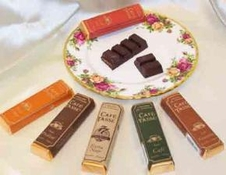 Best Selling Chocolate Bars