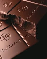 Callebaut Belgian Chocolate, Dark Chocolate Semi - Sweet BLOCK, 53.8/54.0% Cocoa, natural vanilla, 5kg/11.0lbs.
