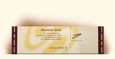 Callebaut Chocolate Sticks (Batons)