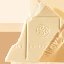 Callebaut Belgian Chocolate, White Chocolate BLOCK, 25.9% Cocoa, natural vanilla, 5kg/11.0lbs.