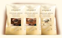 Callebaut Mousse Powder