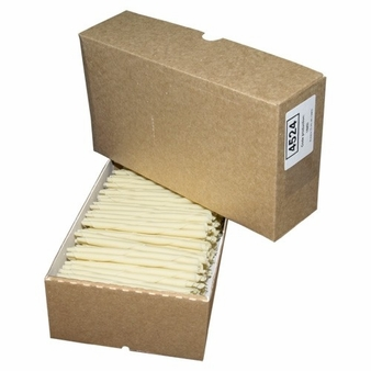 Callebaut White Chocolate Pencils - 23% Cacao - 2 lb box