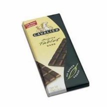 "Cavalier ""Sugar Free"" Chocolate Bars - 80g / 3.0oz"