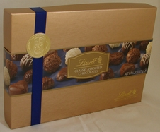 Chocolate Gift Boxes and Baskets