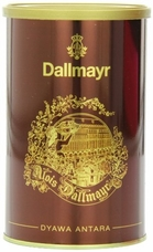 Dallmayr- Dyawa Antara Maroon Tin, 8.8oz/250g (Single)