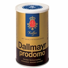 Dallmayr-Prodomo Tin, 8.8oz/250g (Single)