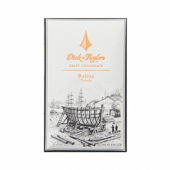 Dick Taylor- Belize, 2oz/57g (Single)