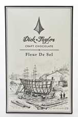 Dick Taylor- Fleur De Sel, 2oz/57g (Single)