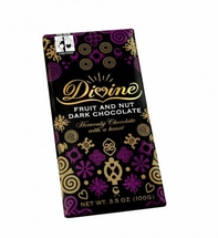 "Divine Chocolate Bars - ""Fair Trade"" - 100g / 3.5oz"