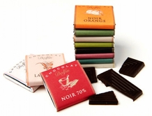 "Dolfin Belgian Chocolate - ""Neopolitan Variety Bag"", 50ct. 5gr./ea. (Single)"