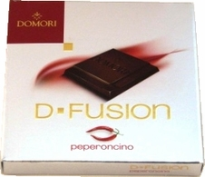 Domori Chocolate Bars - D-Fusion Series - 25g/.88oz
