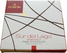 Domori Chocolate Bars - Single Origins Series - 70% Cocoa