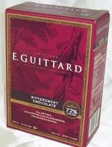 Guittard Chocolate Wafers
