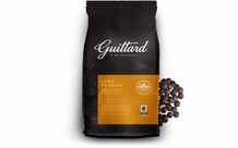 "E. Guittard Chocolate - ""Lever du Soleil"" (Sunrise) Semisweet Dark Chocolate Wafers for Baking and Eating, 61% Cocoa, 3kg./6.6lb. (Single)"
