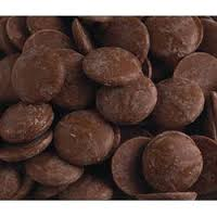 "E. Guittard Chocolate - ""Orinoco - Boutons"" Premium - Milk Chocolate Wafers, 41% Cocoa, Repackaged, 1 Pound (Single)"