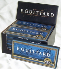 "E. Guittard Chocolate - ""Tsaratana"" Semisweet Chocolate Bar, 61% Cocoa, 56.7g/2.0oz. Kosher Dairy"