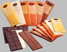 El Rey Chocolate Bars - 5 Bar Sampler