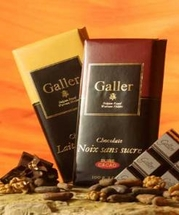 Galler Belgium Chocolates & Chocolate Bars