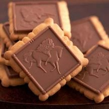 Godiva Chocolate Biscuit Packs