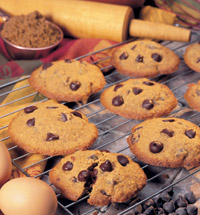"""Guittard Chocolate - 1000 ct. Chocolate Chips """"Butterscotch"""", Repackaged, 1kg/2.2lb."""