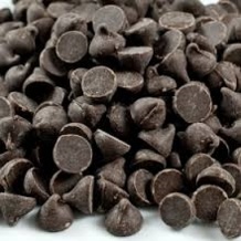 "Guittard Chocolate - 1000 ct. Chocolate Chips ""Semisweet Chocolate"", Repackaged, 1 Pound"