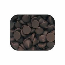 """Guittard Chocolate - 350 ct. Giant Chocolate Chips """"Semisweet Chocolate"""", Repackaged, 2lb"""