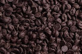 Guittard Chocolate - 63% Cocoa Bittersweet Chocolate Chips 900 Count, Repackaged, 2lb Bag (Single)