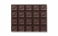 Gourmet Chocolate Blocks