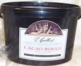 "Guittard Chocolate - ""Cocoa Rouge"" Unsweetened Cocoa Powder, 9.07kg/20 lb."