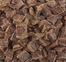 Guittard Chocolate Chunks and Batons