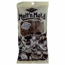 "Guittard - Melt 'n Mold ""Milk Chocolate"", 12oz./ 340g"