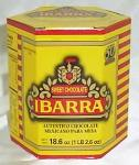 Ibarra Mexican Chocolate - Authentic Mexican Hot Chocolate, 18.6oz.