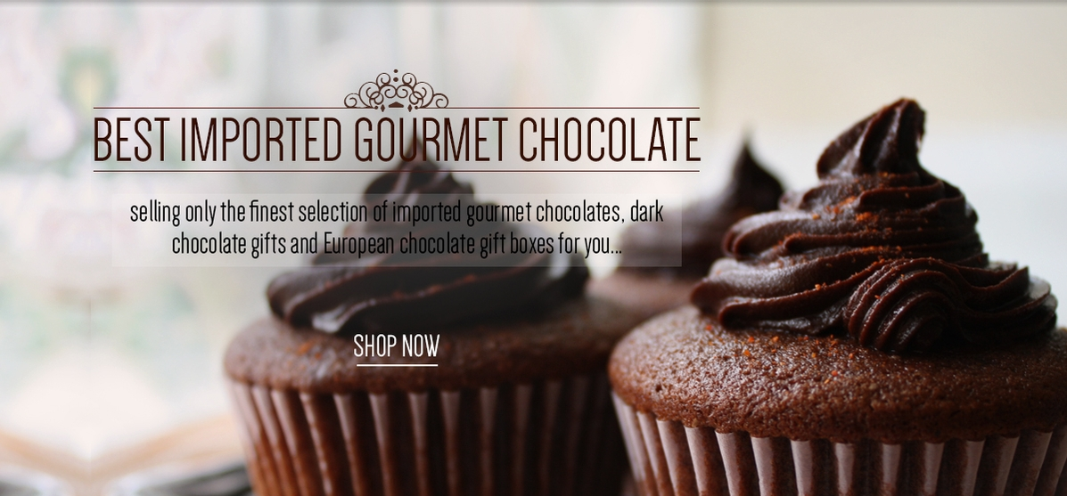 Best Imported Gourmet Chocolate